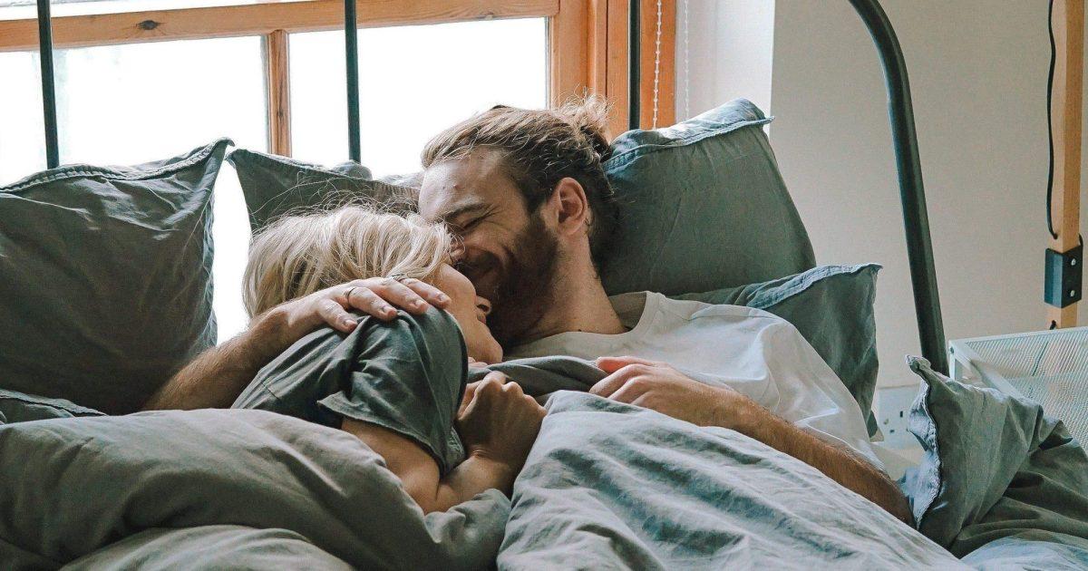 Tips voor het geven van goede orale seks