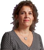 Nfk Medewerker Irene Dingemans Blog